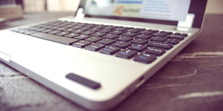 Brydge+ iPad Keyboard Review and Giveaway http://ptab.it/3xPZO