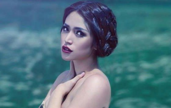 Jessica Iskandar Tanggapi Isu Liburan Raffi Ahmad dan Ayu Ting Ting