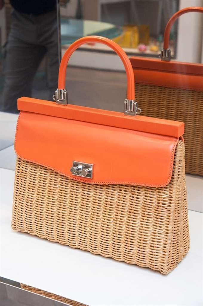 Le borse Primavera Estate 2018 presentate durante la Milano Fashion Week 2017 (Foto 29/41) | Bags