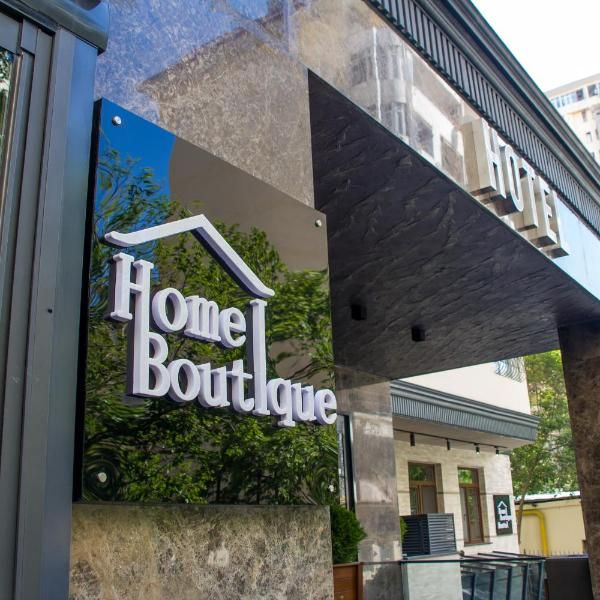 Home Boutique Hotel Set In Baku Home Boutique Hotel Is 2 2 Km From Heydar Aliyev Cultural Center And Features Various Facilities Such As A Terrace And A Shared