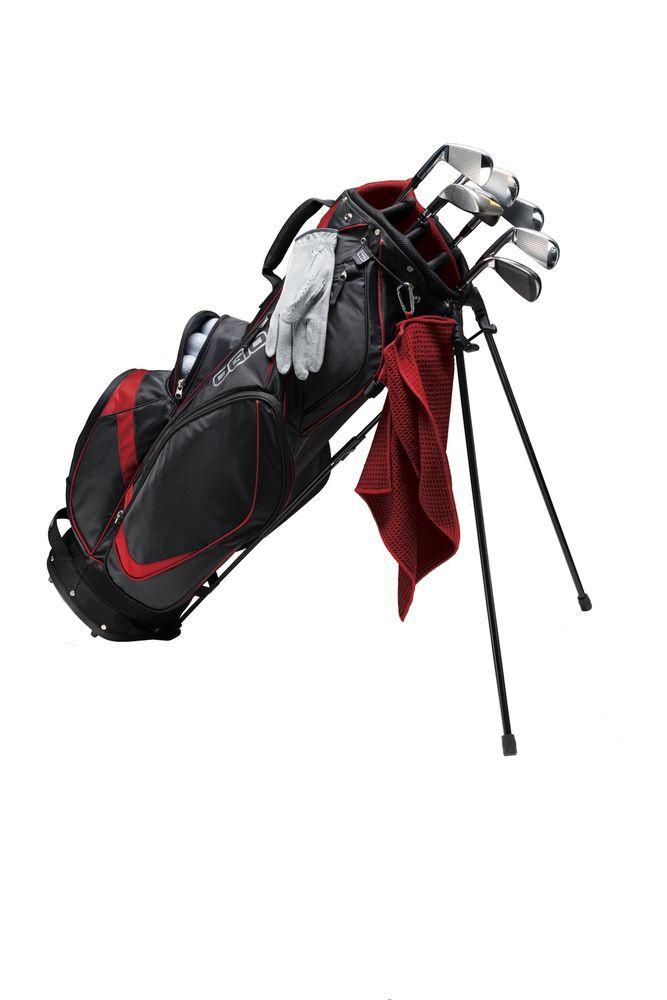 Brand New OGIO® Vision Stand Golf Bag, Ogio Golf Bag #Ogio