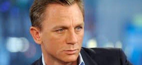 """Spectre"" Adalah James Bond Terakhir Daniel Craig"