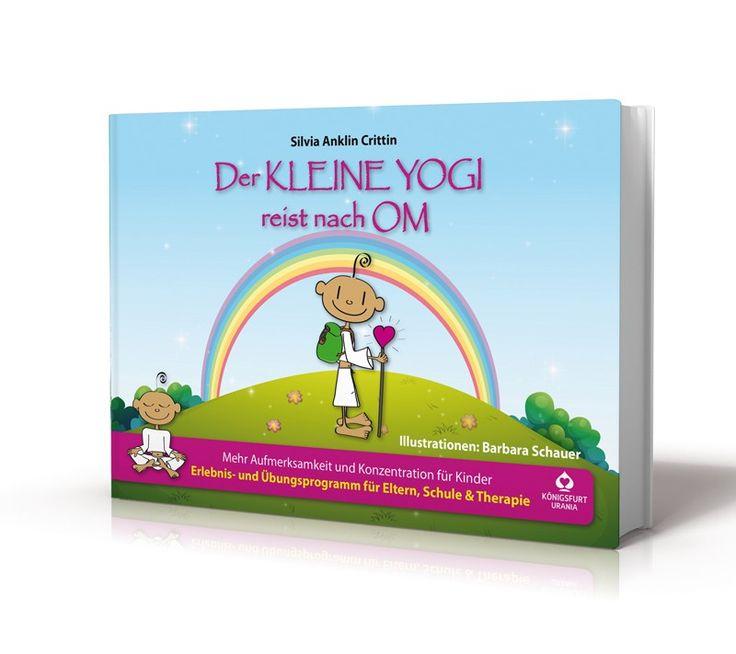 Der kleine Yogi reist nach Om
