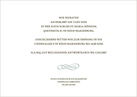 Hochzeitseinladungen Text  Wedding Stuff  Pinterest  Texts