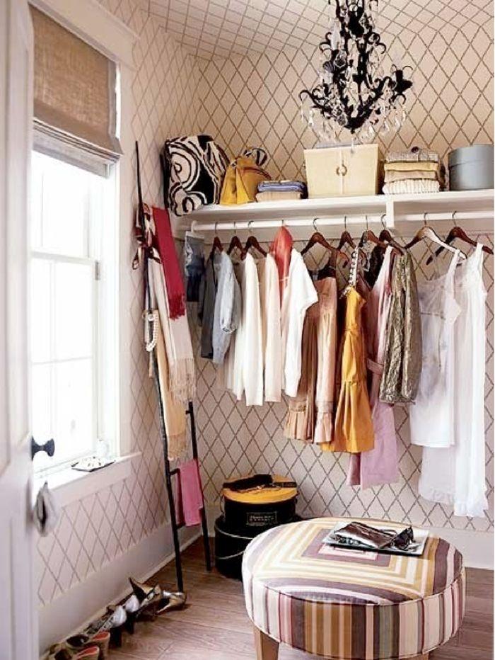 25+ best ideas about Closet Wallpaper on Pinterest | Small ...