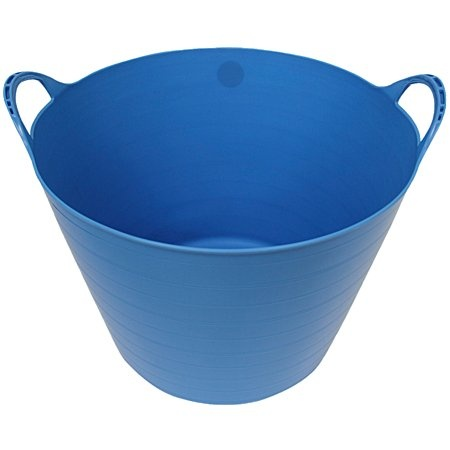 30L Flexi Tub - the tub with so many uses ...  laundry basket, toy storage, baby bath or ice bucket!