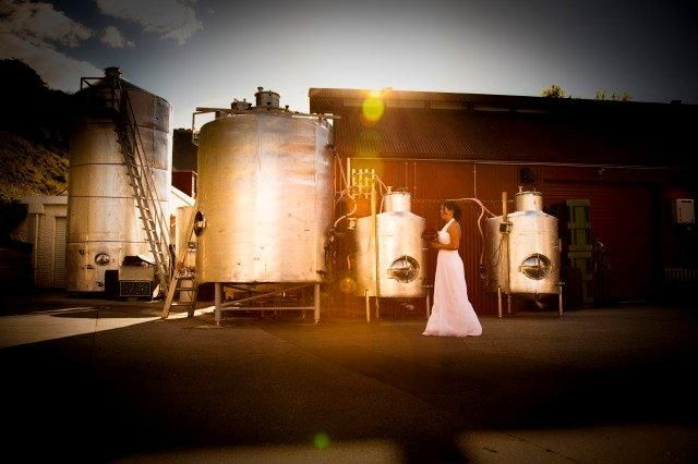 Wedding Gallery |Gibbston Valley Wines