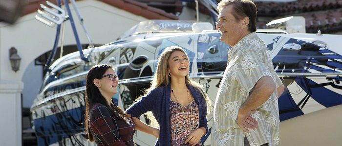 "Modern Family Temporada 6 Capítulo 12 Recap: ""Big guns"""