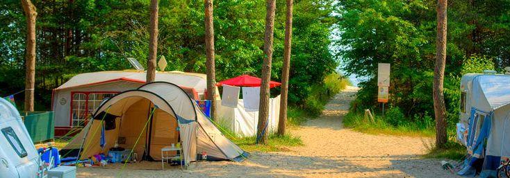 5-Sterne-Camping direkt am Ostseestrand. Der Urlaub mit der ganzen Familie wird im 5-Sterne-Dünencamp in Karlshagen zu einem ganz besonderen Erlebnis....