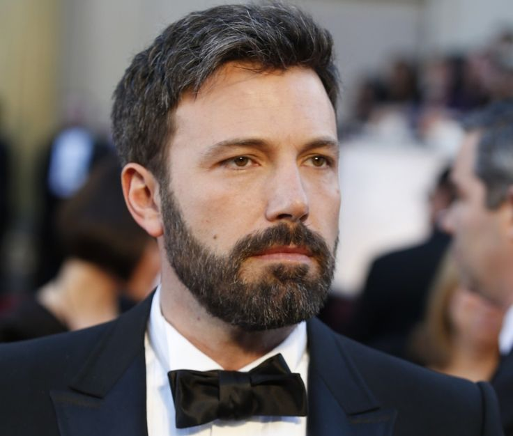 5 Apparently New Men's Beard Style Trends 2016 (Celebrity List) | Royal Fashionist
