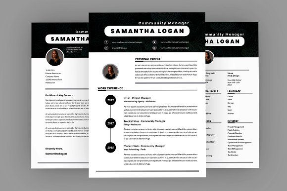 Community Manager Resume Designer Manager Resume Community Manager Resume