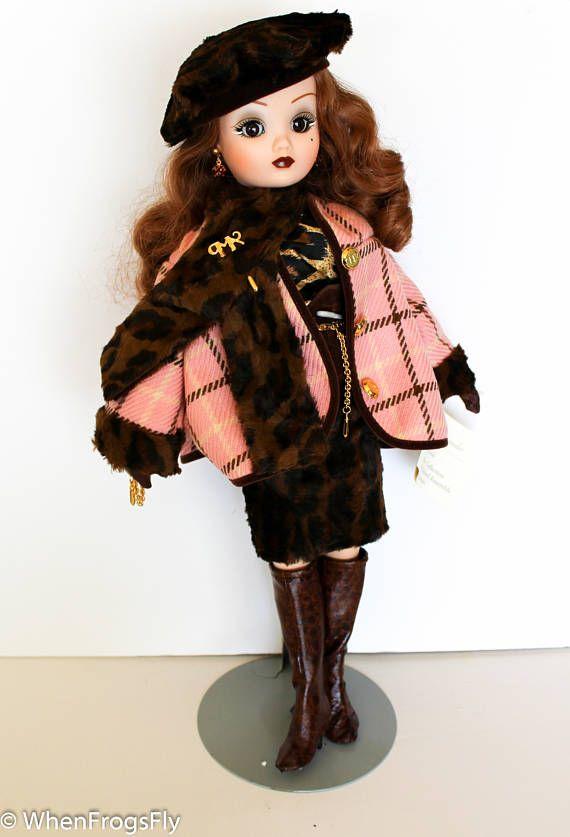 45 best madame alexander coquette cissy cissette jacqui cecee 10 dolls 21 dolls images on - Madame coquette ...