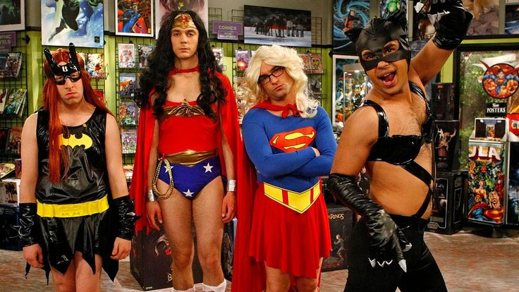 Watch The Big Bang Theory Season 11 Episode 5 : The Collaboration Contamination Full Streaming Online