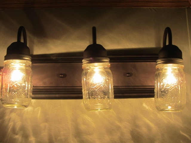 Vanity Lights Etsy : 310 best images about Rustic Love on Pinterest Vintage shabby chic, Vintage vanity and Industrial
