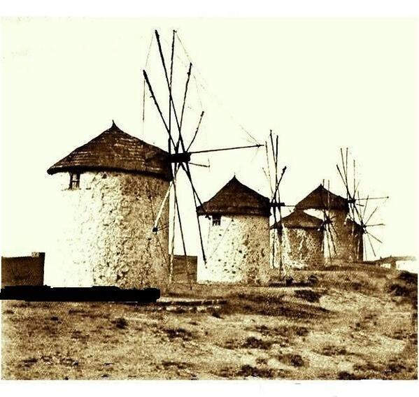 Bozcaada 1909