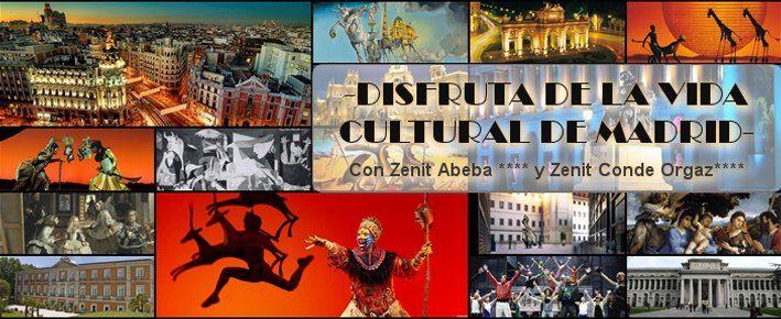 Vive la cultura del musical en Madrid y quédate en el Zenit Abeba **** o Zenit Hotel Zenit Conde Orgaz ****