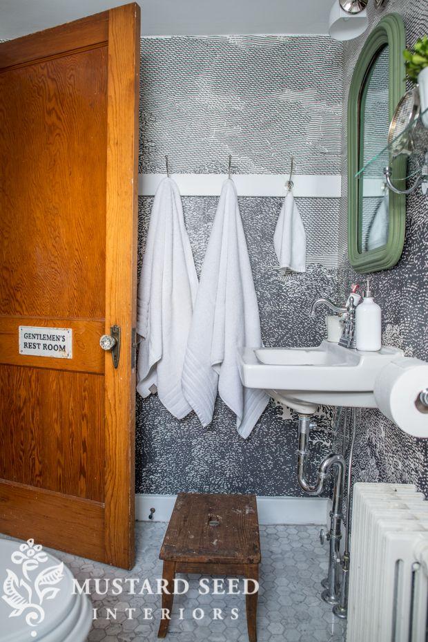 241 best bathroom spiration images on pinterest - Transgender bathroom pros and cons ...