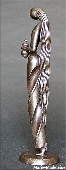 Jean-Pierre Augier Sculpteur
