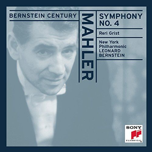 Mahler: Symphony No. 4 in G Major: