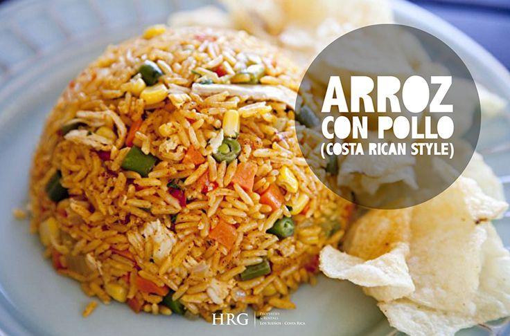 #CostaRica #FoodPorn #Food #Gastronomy
