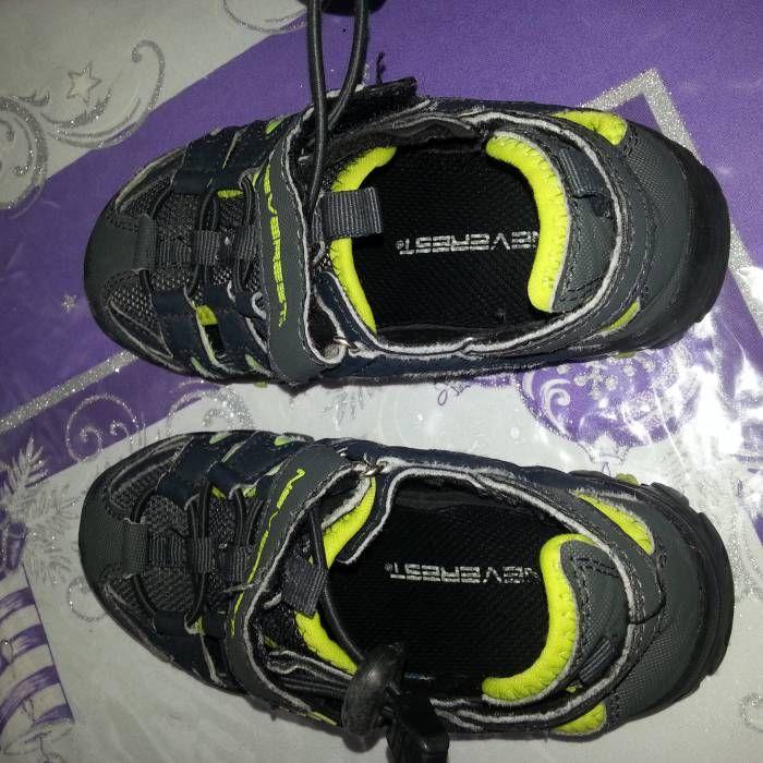 Nabizim pekne boty pro chlapce z bazaru