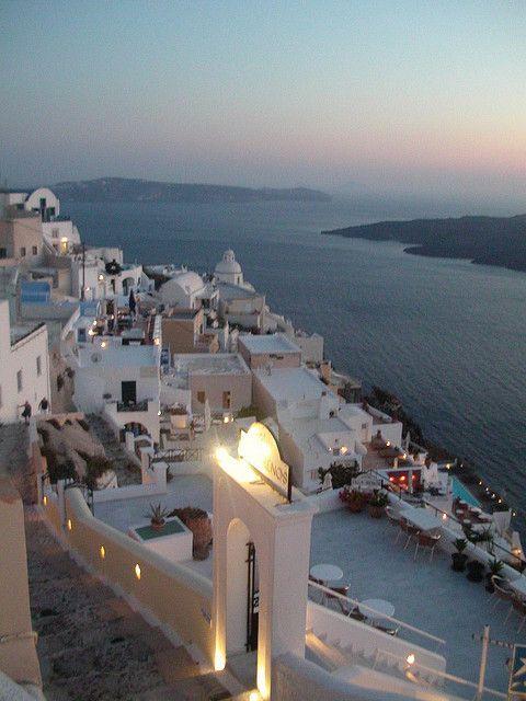 Greece - honeymoon?
