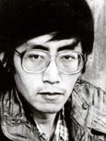 Bei Dao —Zhao Zhenkai— (China, 1949)