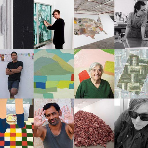 The Vitamin P3 List: Discover the 108 International Artists Who Are Revolutionizing Painting Today. Who are the most innovative painters of our time? Phaidon's panel of seven dozen curators, museum directors, and critics say these are the artists you should know.