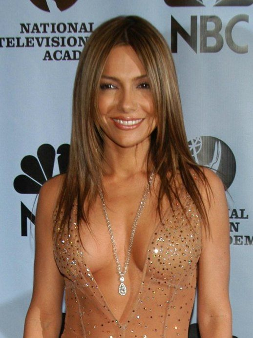 About Vanessa marcil vegas sorry