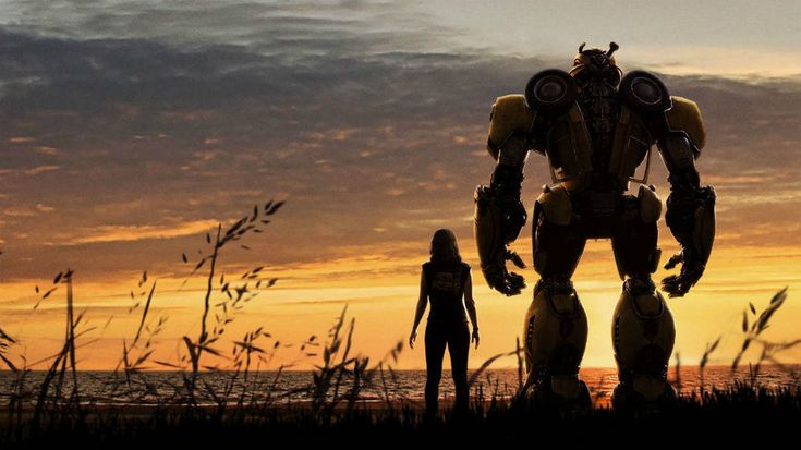 Guarda bumblebee 2018 film senzalimiti transformers