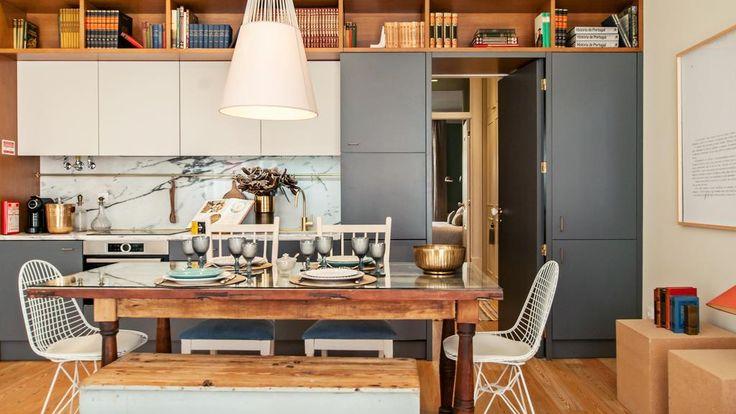 Almaria - Ex Libris Apartments (Portugal Lisboa) - Booking.com