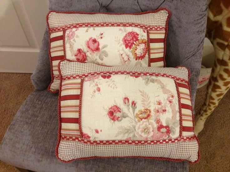 305 best Waverly Norfolk Rose coordinating patterns images on