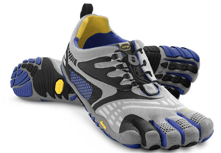 FiveFingers KomodoSport LS Mens   Sneakers, Barefoot trainers ...