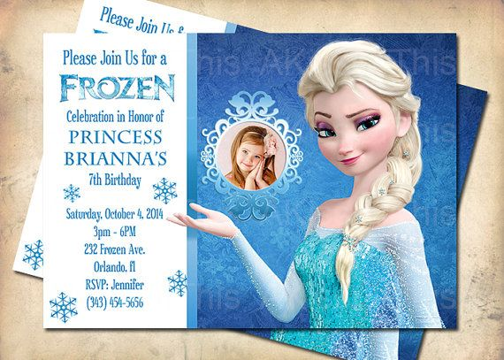 114 best For My Frozen Fanatic images on Pinterest