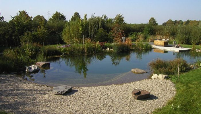 Bienvenue sur piscine naturelle BioNova