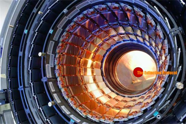 Large Hadron Collider starts smashing particles again – at ramped up voltage