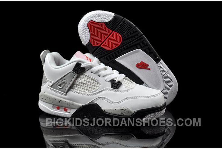 http://www.bigkidsjordanshoes.com/kids-air-jordan-iv-sneakers-207-online.html KIDS AIR JORDAN IV SNEAKERS 207 ONLINE Only $63.20 , Free Shipping!