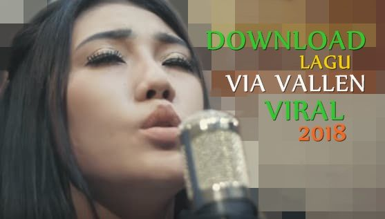 mp3 via vallen terbaru sayang 2