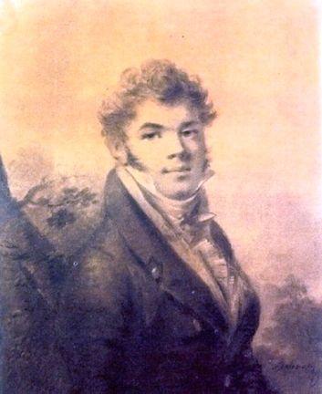 Александр Иванович Соллогуб ( 1787 -1843)