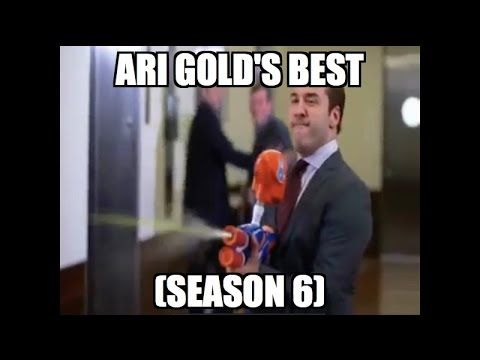 Entourage - Ari Gold's Best (Season 6)