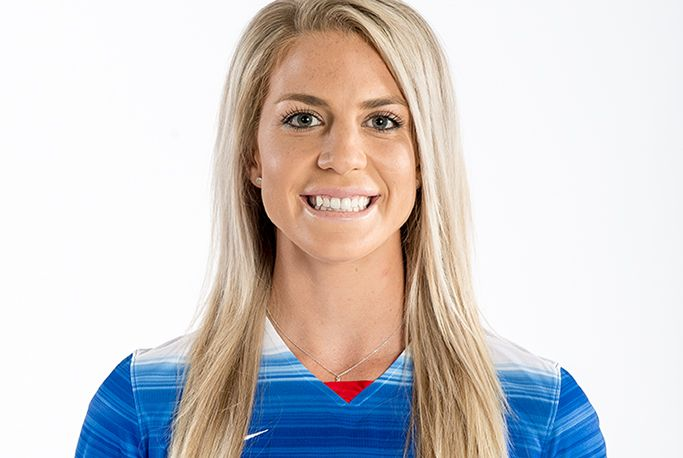 Julie Johnson 2015 FIFA Women's World Cup - U.S. Soccer