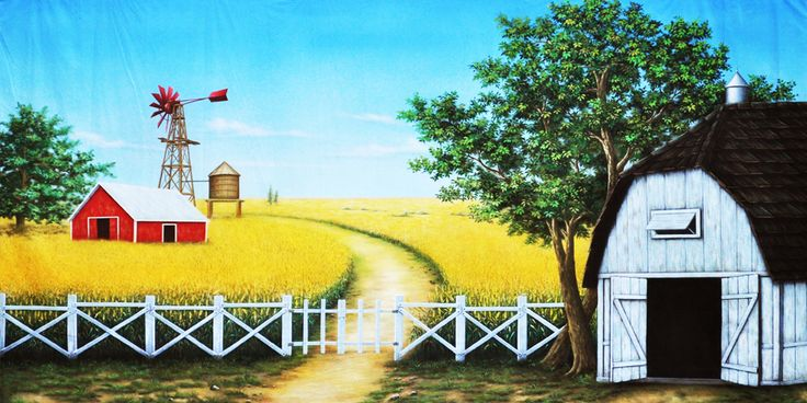 The Wizard of Oz: Going Beyond the Script - TheatreWorld Backdrops