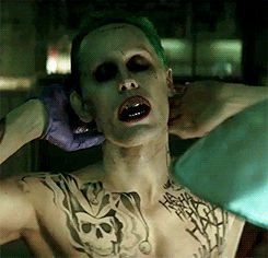 Jared Leto IS The Joker - - - Part 12 - Page 29 - The SuperHeroHype Forums