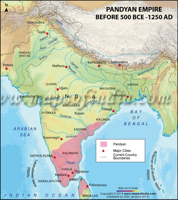22 best history maps of india images on pinterest historical maps map of pandyan dynasty gumiabroncs Gallery