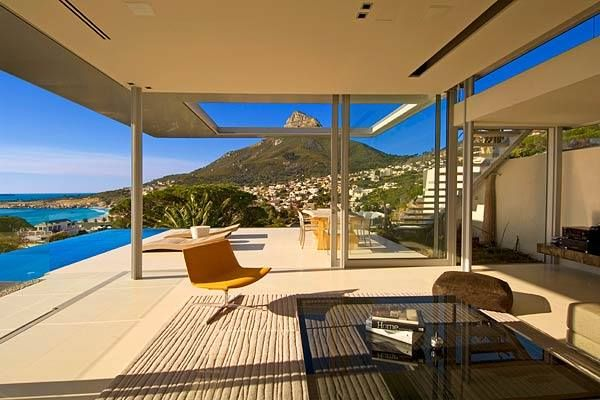 #Luxury #Travel #Accommodation #Interiors #Views #CampsBay #CapeTown #SouthAfrica