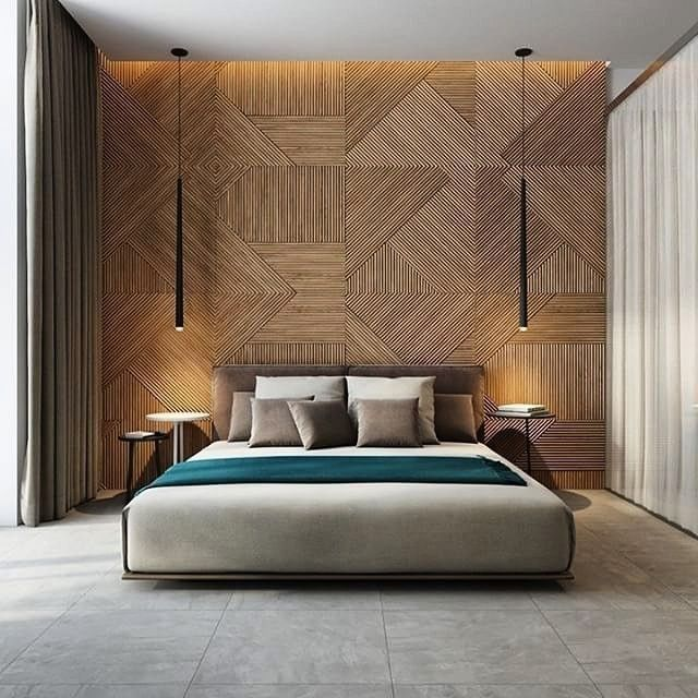 Amazing Bedroom by Studio DEnew  --- via @homeadore_decor