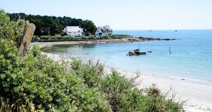 Favoriete plekjes in Zuid-Bretagne