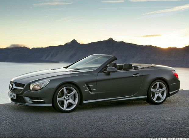 2014 mercedes benz sl convertible #windscreen http://www.windblox.com