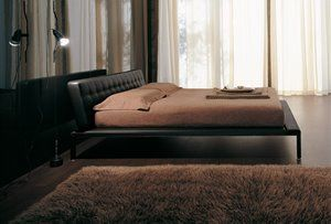 Bed Habits - Collectie - Bedden - Designbedden - Kendo black