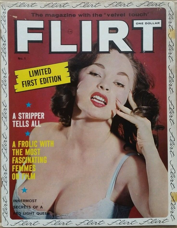 Flirt mag